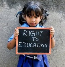 Picture courtesy: Right to Education Pakistan rtepakistan.org