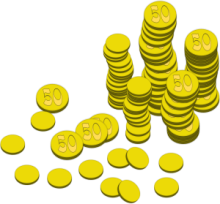 Coins_Money_Funds